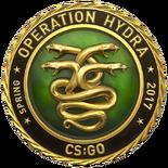 Operation 8 gold large
