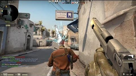 Counter-Strike Баги и приколы 2