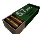 5.7×28mm