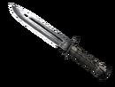 Bayonet Black Laminate