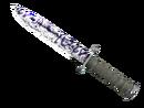 Bayonet Freehand