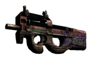 P90freight
