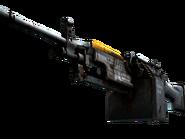 Weapon m249 gs m249 warbird veteran light large.29a2ee22222b037e6825fb0c230aa799718e4115