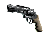 Weapon revolver gs r8 memento light large.8ca600a94c72b5a3b33bb826a1a588f7e48d5e78