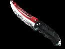 Flip Knife Autotronic