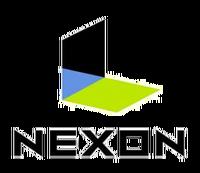 The NEXON logo