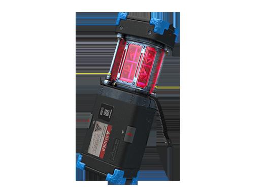 Tactical Awareness Grenade