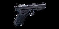 9x19 Sidearm