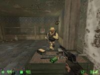 CSCZDS Delta Sniper