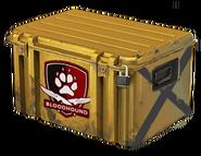 Crate community 8 pw