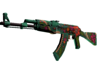 AK-47 Wild Lotus