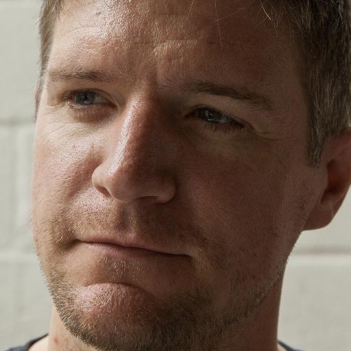 Nick Coombe
