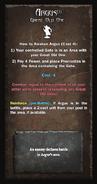 Loyalty Card - Argus