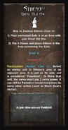 Loyalty Card - Stheno