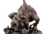 Glorantha: The Gods War/CW