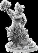 The Drowner, Wachaza
