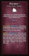 Loyalty Card - Raparee