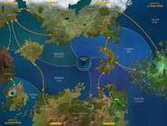 Glorantha Map 6P (Deluxe)