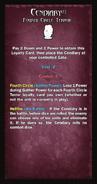 Loyalty Card - Cendiary