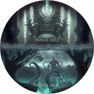 Hell Tile (Deluxe) 3-5P