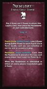 Loyalty Card - Nuckelavee