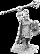 Patron of Order, Saint Malkion