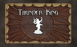 Spellbook - Thunder King.png
