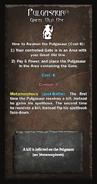 Loyalty Card - Pulgasaur