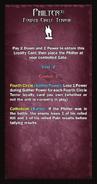 Loyalty Card - Philter