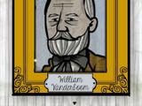 William Vanderboom