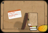 Rusty lake cigars in harvey's box
