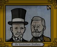Vanderboom brothers