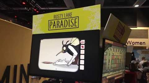 Hands On Paradise