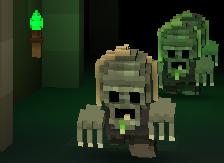 Zombie Cube World Wiki