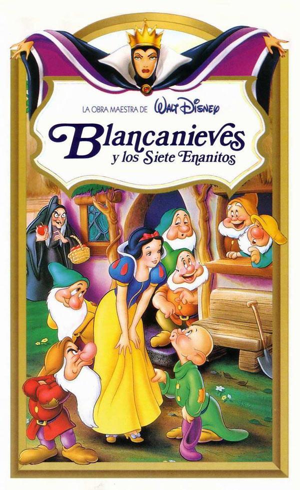 Snow White And The Seven Dwarfs Cuentos De Hadas Y Tradicionales Wiki Fandom