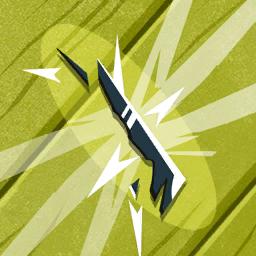 Un Cadeau d'Enfer [Camille - C-17] Furious_Sliver