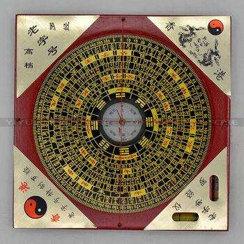 Bagua Compass