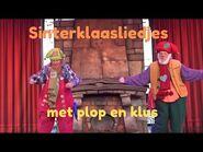 Sinterklaasliedjes zingen met Plop en Klus @ Plopsaland