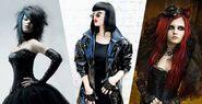 Gothic Clothing Fashion