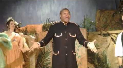 Darryl Maximilian Robinson as Major General Stanley-1503934821