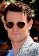 Matt Smith Cannes 2014