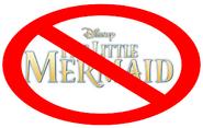 No Disney's The Little Mermaid (1989)