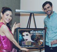 Marina 8