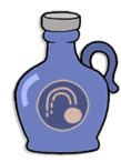 Lobber potion