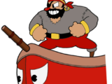 Captain Brineybeard