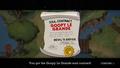 Goopy Le Grande soul contract