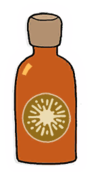 Charge potion