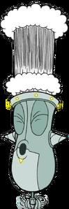 RobotSmoke
