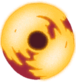 Gemini orb