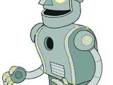 Робот доктора Кахла